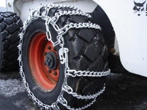 Bobcat Chains