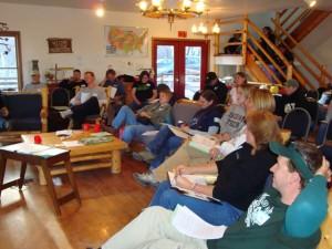 Volunteer Youth Leader Training 2