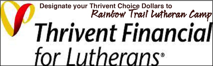 Designate your Thrivent Choice Dollars to RTLC and Help Great Ministry Happen!