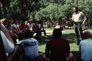 Don Simonton Teaching