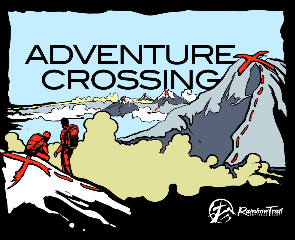 Adventure Crossing larger font