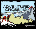 Adventure Crossing larger font