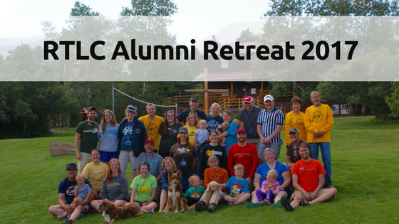 RTLC Alumni Retreat